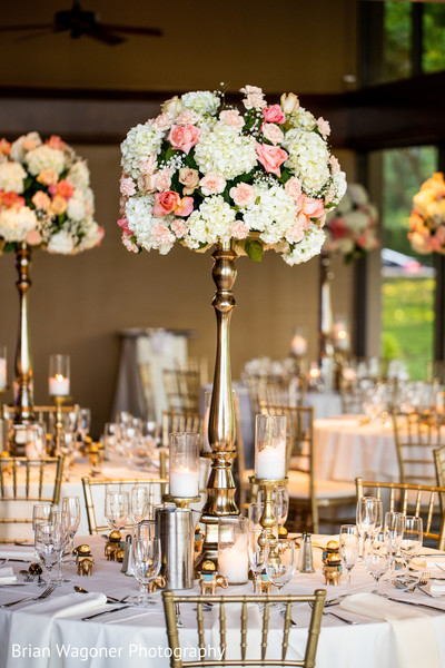 indian wedding,decor,table,floral