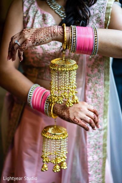 Stunning Indian bridal kalire bracelets.