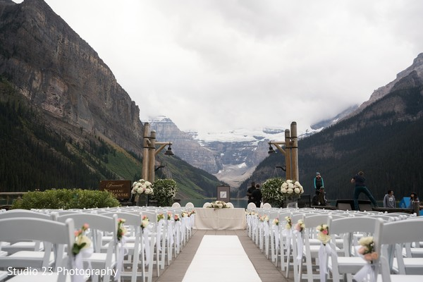 See this dazzling ceremony overview