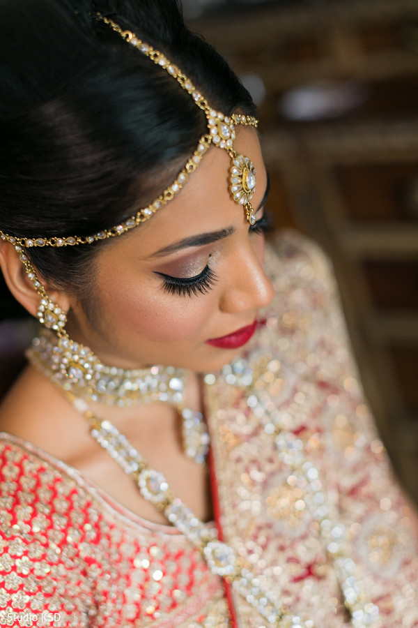 indian bride,maharani,venue,tikka