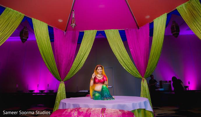 indian wedding,details,venue,maharani
