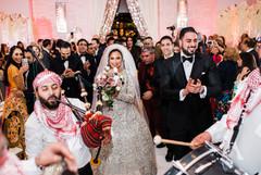 Incredible performance at Indian wedding.