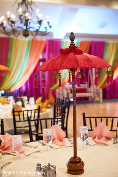 Indian wedding ornaments