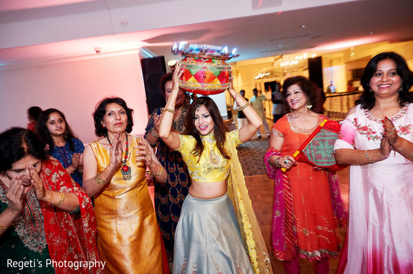 Special moments from Indian wedding guests