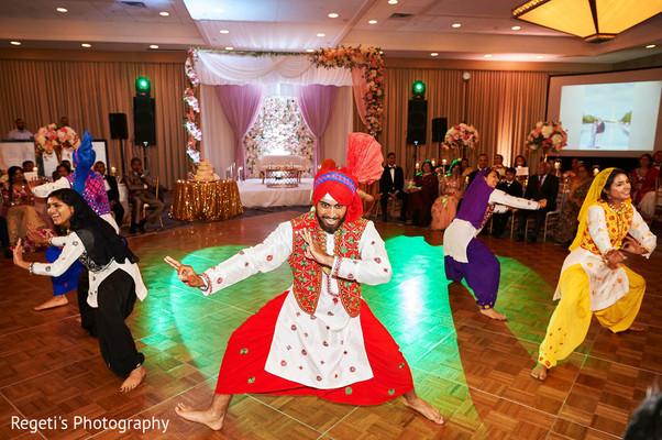 See this ravishing dance happening