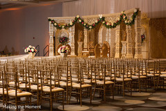 See this beautiful Indian wedding decor