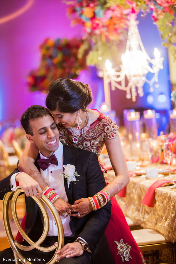 maharani,maharajah,indian wedding reception fashion