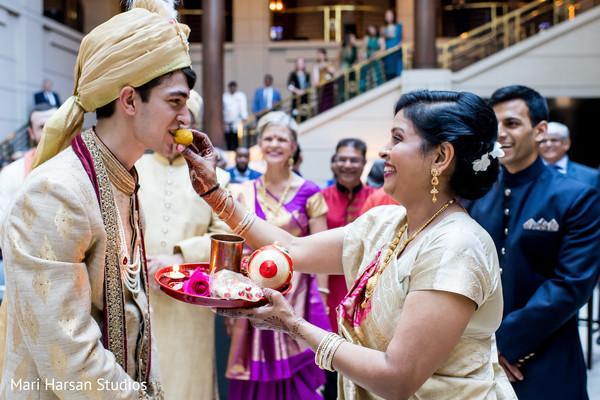 Fun pre indian wedding rituals