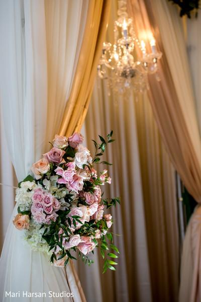 Gorgeous indian wedding mandap decor