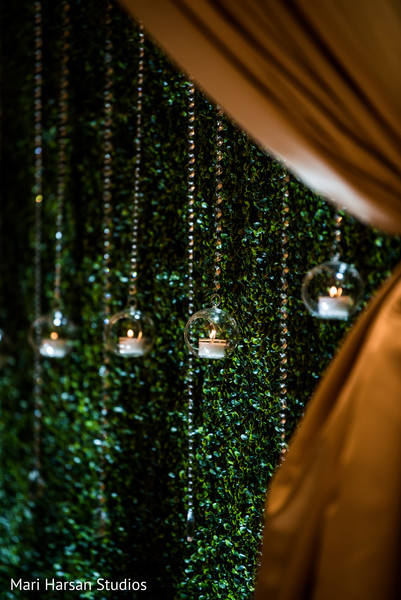 Lovely indian wedding decor details