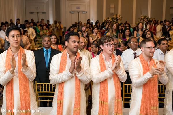 Indian groomsmen fashion ideas
