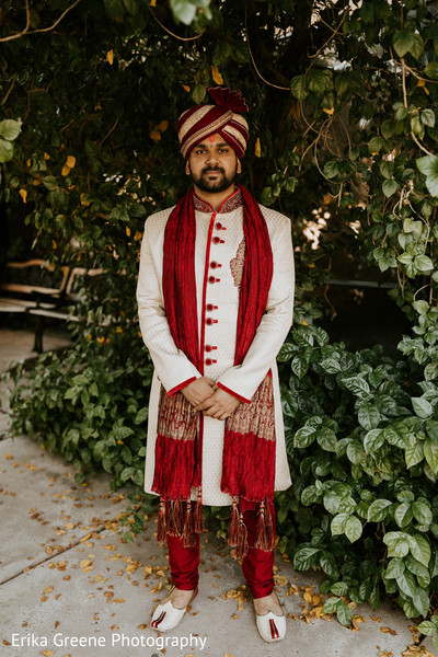 Indian groom fashion inspiration