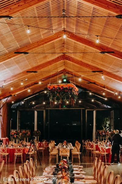 Indian wedding ambiance ideas