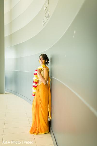 Maharani looking incredible with the lengha
