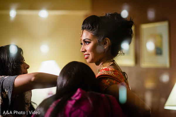 indian bride,indian wedding,details,raja