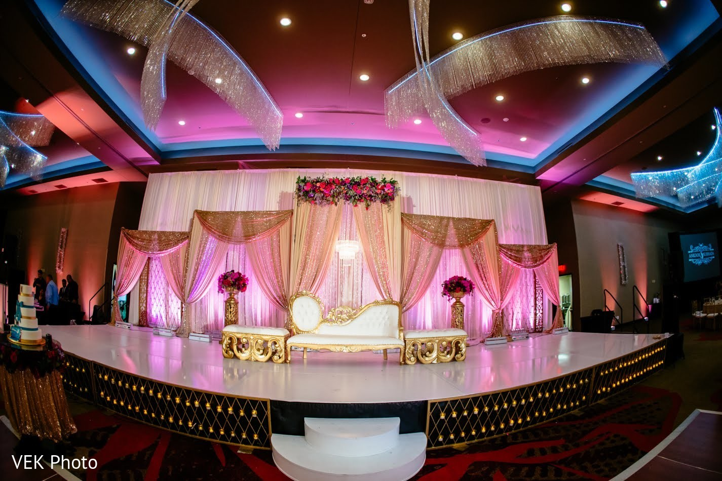 Grapevine Tx South Indian Wedding By Vek Photo Post 12161