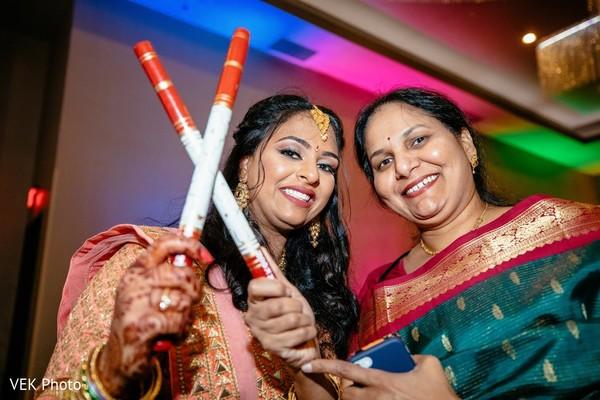 Gorgeous indian bride capture.