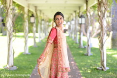Fabulous indian bride capture.