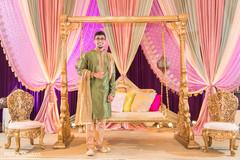 Allure Indian groom capture.