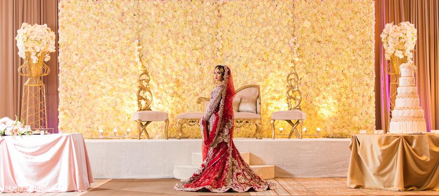 Astonishing Indian bridal photography.