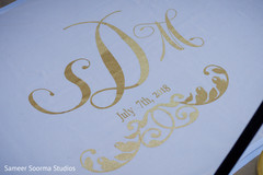 Details of the Indian wedding invitations