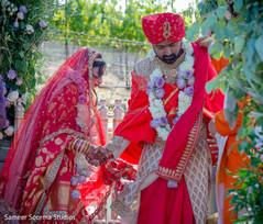 Memorable indian wedding moments