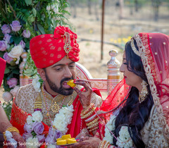 See this lovely indian wedding rituals