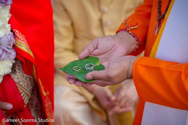 Beautiful indian wedding rings