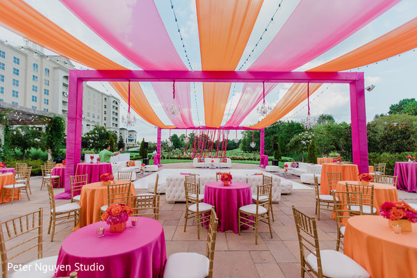 indian wedding,decor,venue,maharani