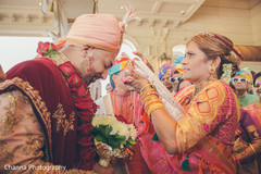 See this beautiful rituals for the wedding