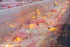 Flowers of the wedding decor