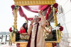 See this ravishing groom celebrating