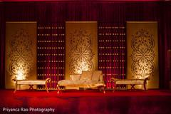 Indian wedding stage decor ideas