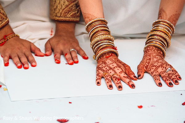 Indian wedding lovely traditions