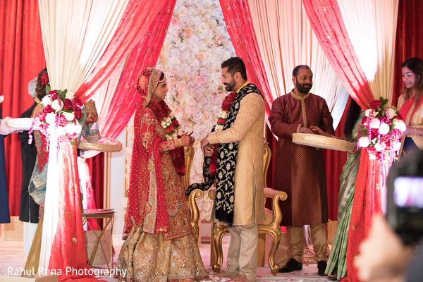 ceremony,venue,details,indian bride