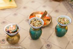 Lovely indian wedding ceremony elements