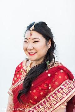 Ravishing maharani capture