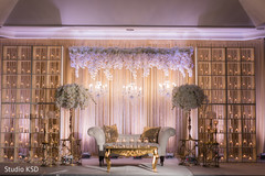 Stage decor ideas for the reception