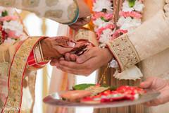 See this incredible Indian wedding ritual.