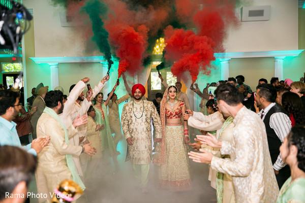 Indian couple fashion inspiration
