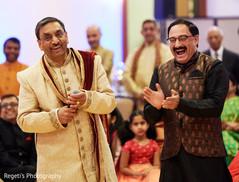 Sangeet speech moment