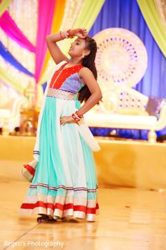 Sweet sangeet dance choreography