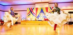 Sangeet dance choreography ideas