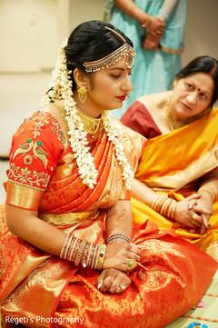 Indian bride fashion ideas