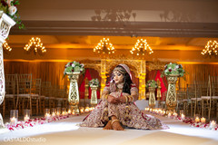Marvelous Indian bridal photography.
