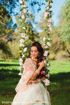 Indian Bridal fashion inspiration