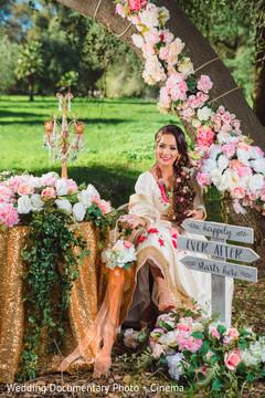Amazing indian bridal fashion inspiration
