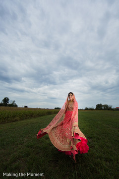 Maharani looking amazing