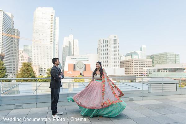 Raja and Maharani looking neat
