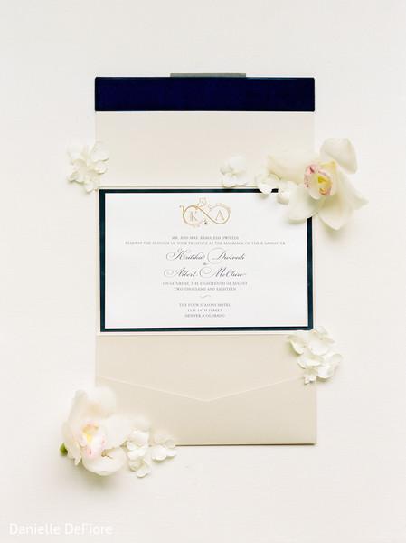 Dazzling indian wedding invitations